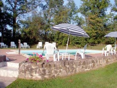 French Holiday Gite near Limoges, Limousin, France ~ Gite 3