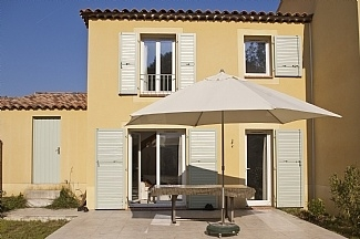 Holiday Villa Rental with Pool in Brignoles, Provence, France