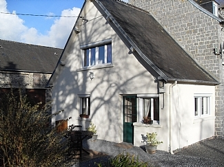 Amigny Holiday Rental Gite near Saint Lo , Normandy, France