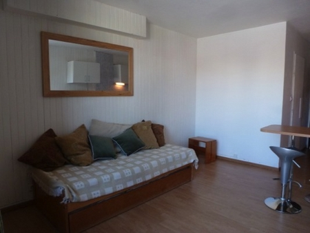 Studio Apartment Rental In Val Claret, Tignes, France ~ Easy Access to Ski Slopes