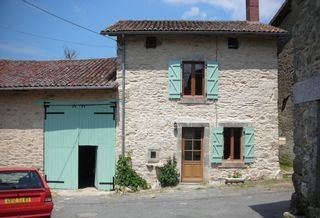 Cussac Holiday Rental Gite in Limousin, Haute Vienne, France