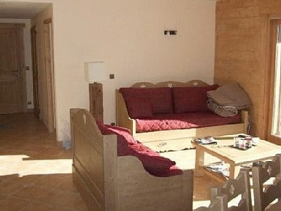 Bourg St Maurice Apartment Holiday Rental