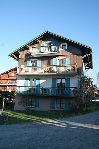 Megeve Holiday Apartment Rental, Haute-Savoie, France