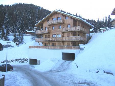 LA PLAGNE 1800  LARGE 2 BED APARTMENT  Prices from £9.52pppn (min 6 People)