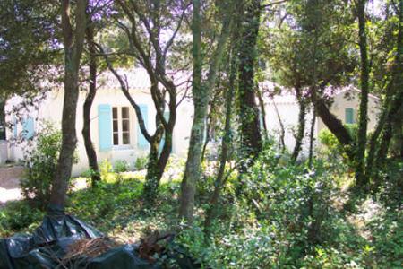 Holiday Villa Rental in Noirmoutier, Vendee, France