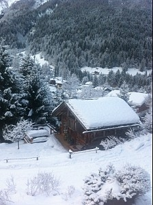Holiday Chalet to rent, Les Contamines, France ~ Chalet sleeps 5