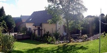 Normandy Holiday Cottage rental in La Haye-du-Puits, France - 3 bedroom Cottage