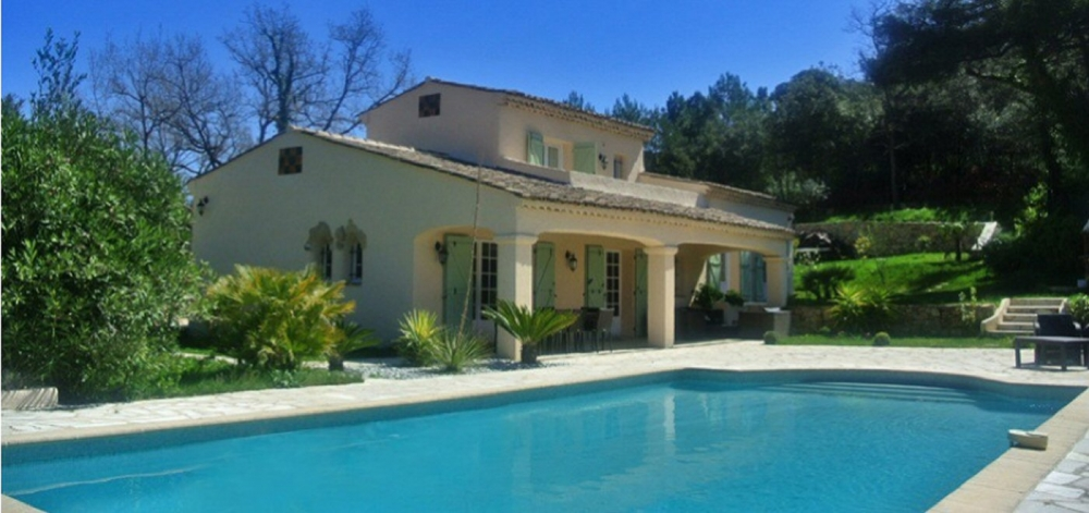 Cannes Villa rental with Pool in Provence, France - 4 bedroom Villa, 10 Mins to Palais des Festival