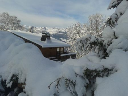 Spacious Chalet rental in Saint Gervais - Le Bettex, Haute Savoie, France ~ 6 bedroom Ski Chalet