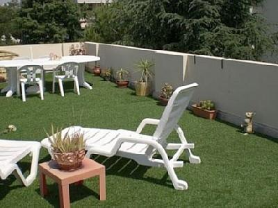 House rental in Cagnes sur mer, Alpes Maritimes ~ 2 bedroom House