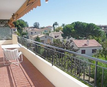 Fantastic Cagnes-sur-Mer Holiday Apartment rental ~ 2 bedroom Apartment