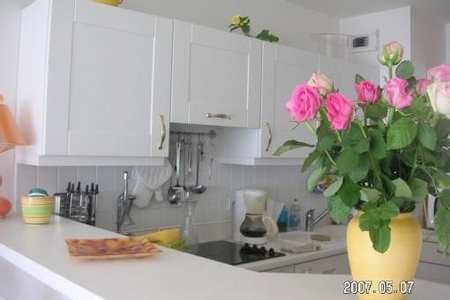 Apartment in Cannes-La-Bocca, France ~ One bedroom Cannes apartment