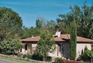 Villa rental in Limoux, Aude, France ~ Lovely 4 Bedroom Holiday Villa