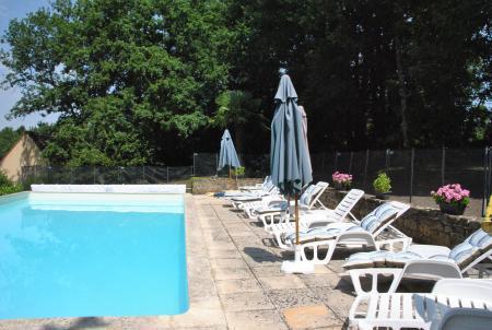 Delightful Gite rentals near Sarlat, Aquitaine, Dordogne, France ~ 6 x Sarlat Holiday Gites