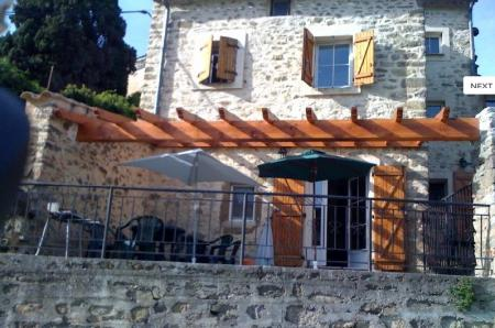 Self Catering Aude House rental in Greffeil, France
