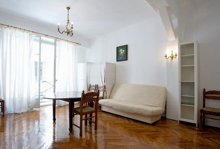 Apartment rental Cote-d`Azur,Alpes-Maritimes,,Nice, France /1 bedroom apartment Berlioz