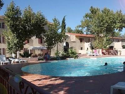 Pierrefeu Du Var Cottage to Rent with Pool in Provence, France ~ Rolle Cottage