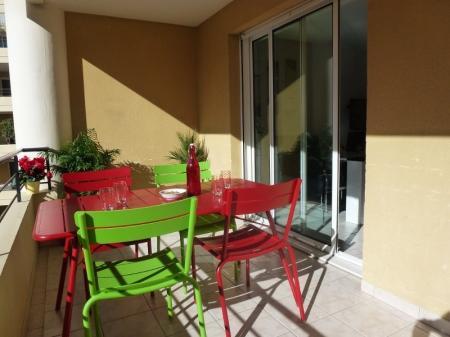 Aix en Provence Self Catering Apartment rental in Bouches-du-Rhone, France / Aix en Proven Apartment