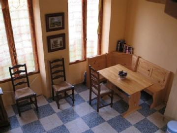 Normandy House rental in Vierville-sur-Mer, France / 2 Bedroom Normandy Home
