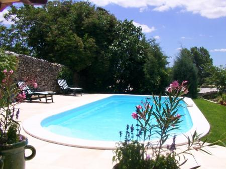 Carlipa Holiday Rental Home with Private Pool in Aude, France
