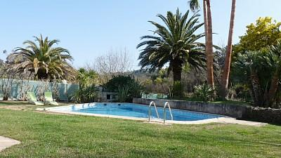 Villa rental in Mandelieu-La-Napoule, Cote-d`Azur / 4 bedroom Provence Villa