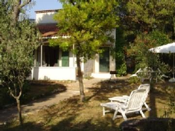 House rental in Cannes-Le Cannet, Cote-d`Azur, France / 3 bedroom House