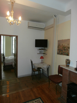 Orthez Apartment to rent in Pyrenees-Atlantiques, France / WIFI Internet Access