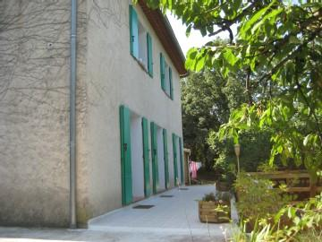 Levens Guest House rental in Provence, near Saint Blaise, France / 3 bedroom House, Sleeps 6 People