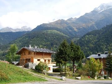 Les Contamines Holiday Chalet rental in Haute-Savoie, France - Chalet Le Bambi