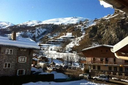 French Alps Apartment rental in Valloire, Savoie, France / 3 Bedroom Apartment