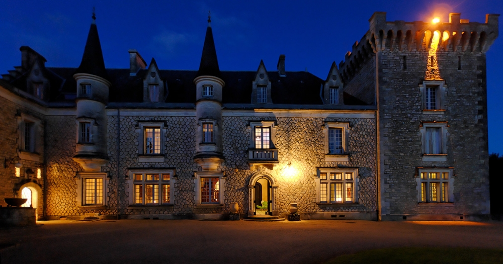Stunning Chateau for Exclusive Hire - Family Friendly - sleeps up to 26