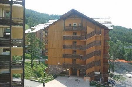 Apartment rental Risoul, Provence-Alpes, Cote-d`Azur, France