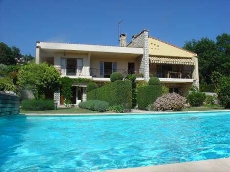 Vence Villa Rental on French Riviera | Alpes-Maritimes, France - WiFi Internet