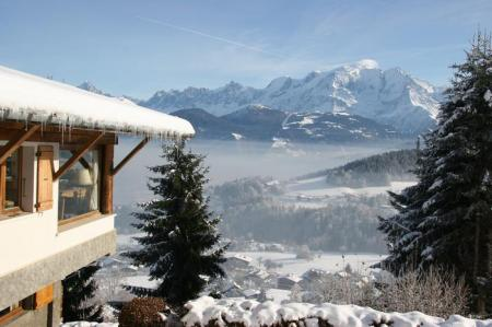 Chalet rental in Cordon, Haute-Savoie, Near Megeve, French Alps - 5 bedrooms