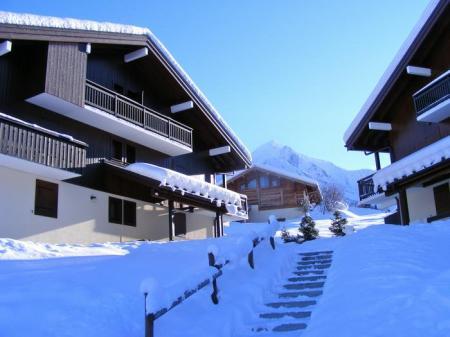 Apartment rental in Saint-Gervais-les-Bains, Rhone-Alpes, Haute-Savoie, France