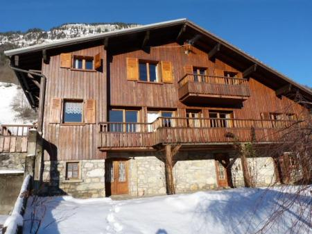 La Clusaz Ski chalet holiday rental in Rhone-Alpes, France / 4 Star Chalet