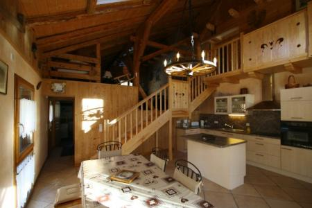 Mont-Saxonnex Apartment rental in Haute-Savoie, France
