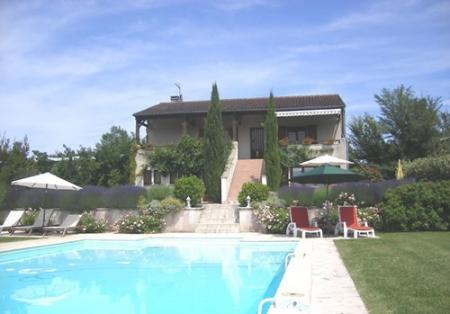 Calvignac Five Bedroom House in the Lot, Midi-Pyrenees, France