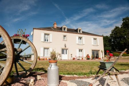 Faye l`Abbesse Holiday Home in Poitou-Charentes, Deux-Sevres, France