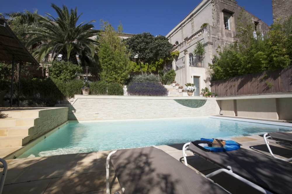 LONG TERM luxury Apartment rentals in Herault, near Pézenas, France