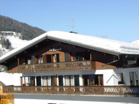 Les Gets Holiday Apartment rental in Haute-Savoie, French Alps
