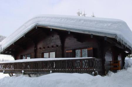3 bedroom Chalet rental in Les Gets, Haute-Savoie, France