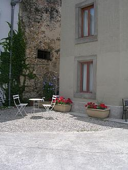 Attractive Languedoc Cottage rental in Aude, Nr Limoux and Carcassonne / Chez Dyna
