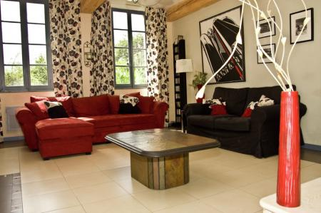 Bed and Breakfast Accommodation in Languedoc, Nr Limoux and Carcassonne