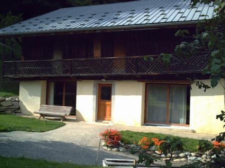 Saint Gervais les Bains Farmhouse rental in Haute-Savoie, Nr Chamonix, France