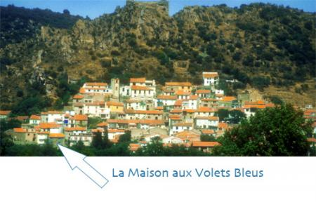 Holiday house rental in Eastern Pyrenees, France