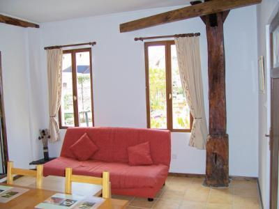 Spacious Holiday Apartment rental Midi-Pyrenees, Bagneres de Luchon, France