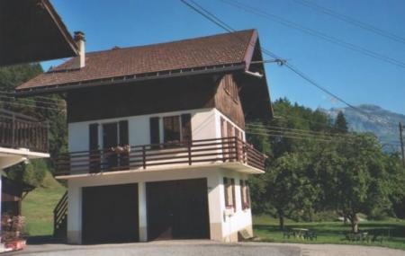 Saint-Gervais-les-Bains Holiday Chalet rental in Haute-Savoie, France