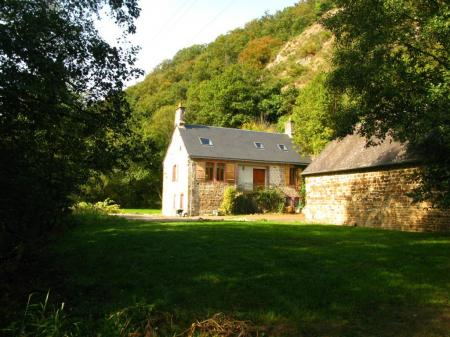 Saint Pierre d Entremont Holiday House rental in Orne, Normandy, France