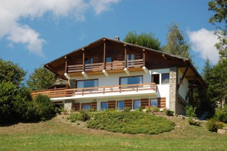 6 bedroom Combloux Chalet rental, Megeve, Haute-Savoie / Chalet La Ribambelle